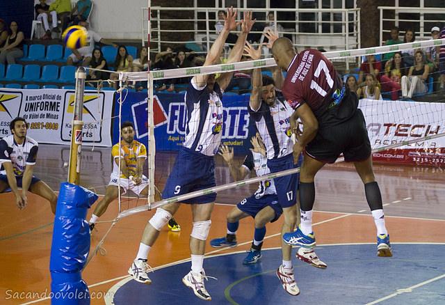 __   Sérgio foi o maior pontuador do jogo, com 22 pontos. Foto: Lucilia Bortone