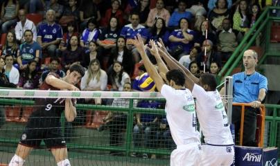 _   Foto: Renato Araújo/Divulgação Sada Cruzeiro