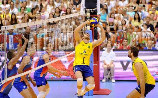 _ Foto: FIVB- Federação Internacional de Voleibol