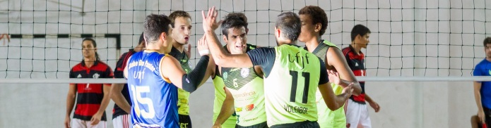 Amistoso UFJF x Flamengo